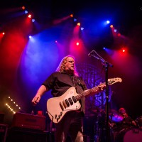 Gov't Mule Packs 'Em in at The Rose Music Center