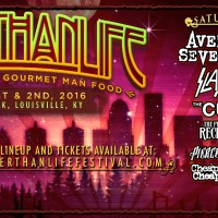 Have You Made Your Plans for Louisville's Louder Than Life?