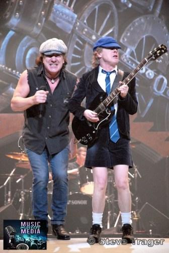 AC - DC 2008