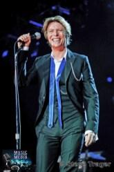 David Bowie 2002