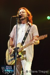 Pearl Jam 2008