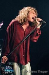 Robert Plant 1997