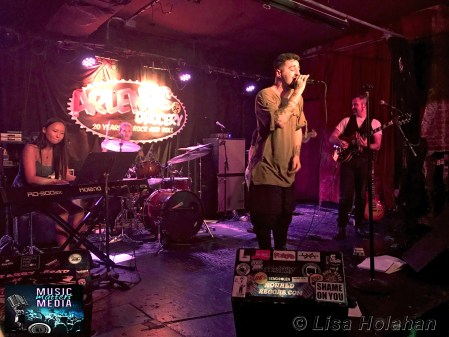 QUEENS COUNTY ROOTS AT ARLENE'S GROCERY 8:25:18 -11