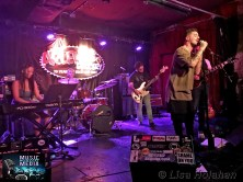QUEENS COUNTY ROOTS AT ARLENE'S GROCERY 8:25:18 -6
