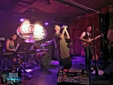 QUEENS COUNTY ROOTS AT ARLENE'S GROCERY 8:25:18 -8