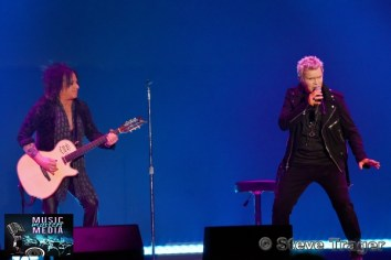 BILLY IDOL & STEVE STEVENS 2019 03