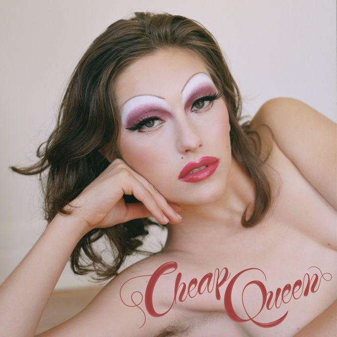 Cheap_Queen_Album_Cover