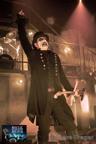 KING DIAMOND LIVE IN CONCERT AT THE TOWER THEATER NOV.10,2019 UPPER DARBY PA011