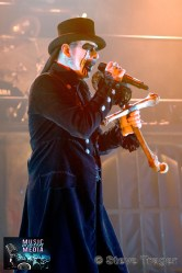KING DIAMOND LIVE IN CONCERT AT THE TOWER THEATER NOV.10,2019 UPPER DARBY PA014