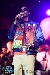 SNOOP DOGG LIVE at The Fillmore in Philadelphia, Pa017