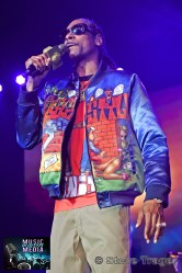 SNOOP DOGG LIVE at The Fillmore in Philadelphia, Pa022