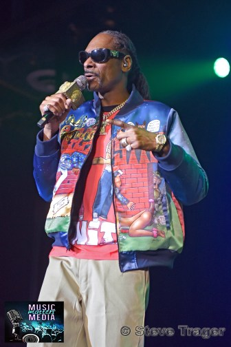SNOOP DOGG LIVE at The Fillmore in Philadelphia, Pa051