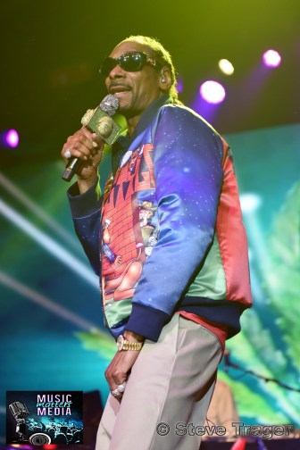 SNOOP DOGG LIVE at The Fillmore in Philadelphia, Pa064
