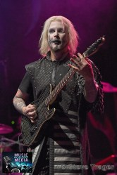 JOHN 5 PERFORMING LIVE AT THE KESWICK THEATRE, GLENDSIDE PA.008