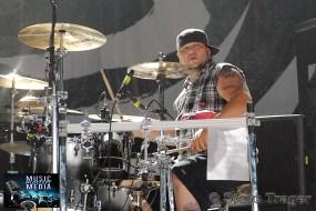 NONPOINT OZZFEST TOUR 2010 PHOTO STEVE TRAGER 14