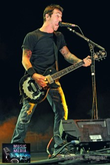 GODSMACK 93.3 WMMRBQ 2012 SUSQUEHANNA BANK CENTER CAMDEN NEW JERSEY 07