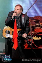 MEATLOAF MAD, MAD WORLD TOUR 2012 TOWER THEATER UPPER DARBY PA 01