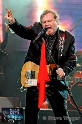 MEATLOAF MAD, MAD WORLD TOUR 2012 TOWER THEATER UPPER DARBY PA 07