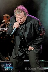 MEATLOAF MAD, MAD WORLD TOUR 2012 TOWER THEATER UPPER DARBY PA 16