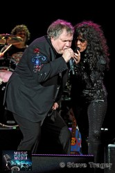 MEATLOAF MAD, MAD WORLD TOUR 2012 TOWER THEATER UPPER DARBY PA 24