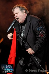 MEATLOAF MAD, MAD WORLD TOUR 2012 TOWER THEATER UPPER DARBY PA 30