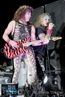 STEEL PANTHER 93.3 WMMRBQ 2012 SUSQUEHANNA BANK CENTER CAMDEN NEW JERSEY 10