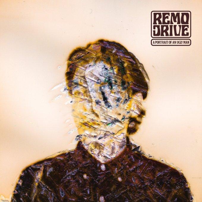 Remo Drive Album Cover