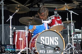 SONS OF REVELRY ROCKSTAR ENERGY UPROAR FESTIVAL 2014 24