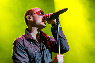 chester bennington – Music Mayhem Magazine