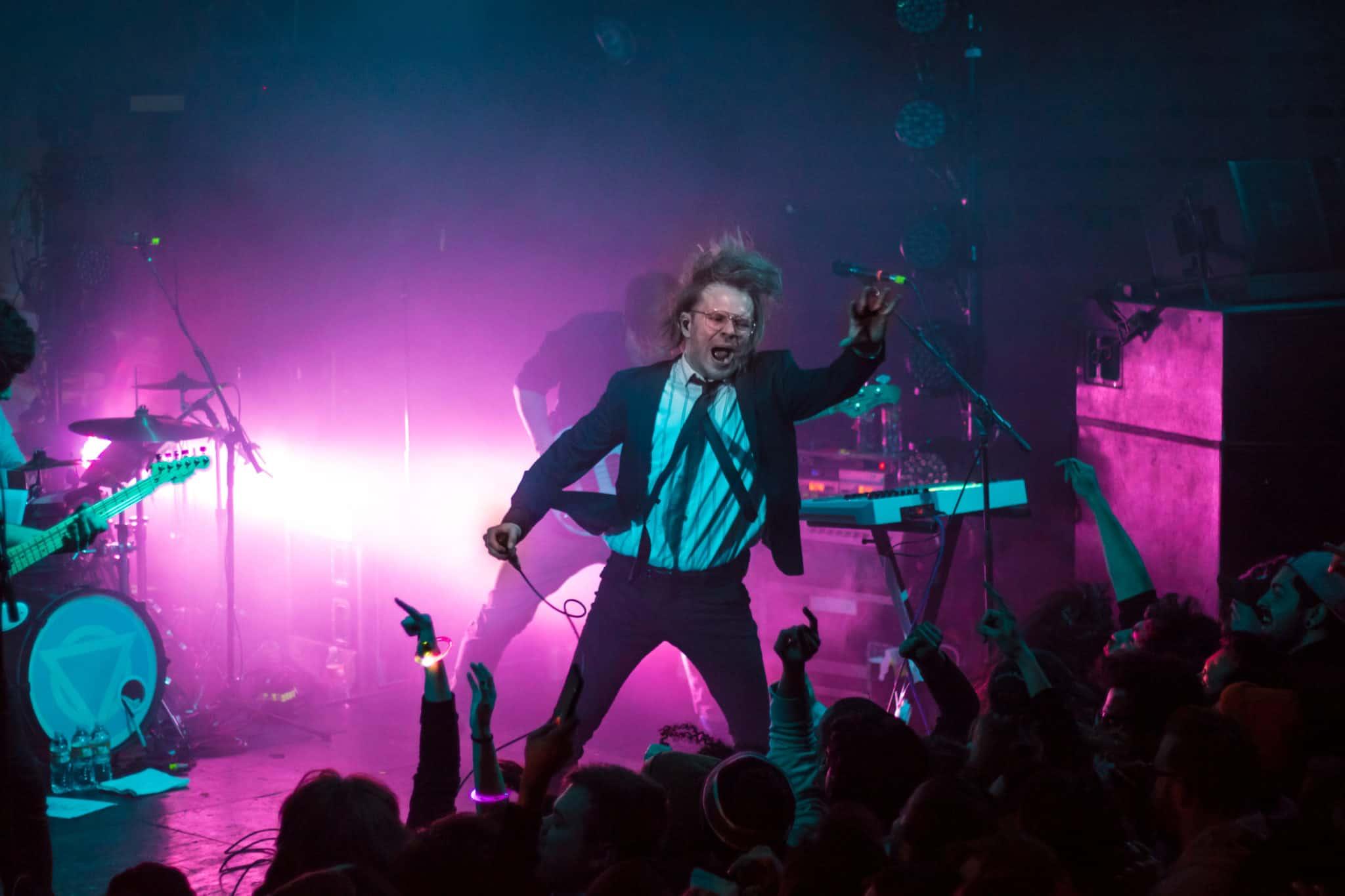 Music Mayhem Magazine \u2013 Music News, Interviews, Photos, Reviews ...