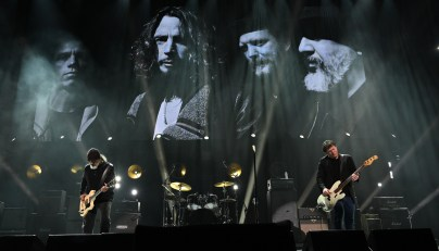 Chris Cornell Tribute Concert Announced Performances By