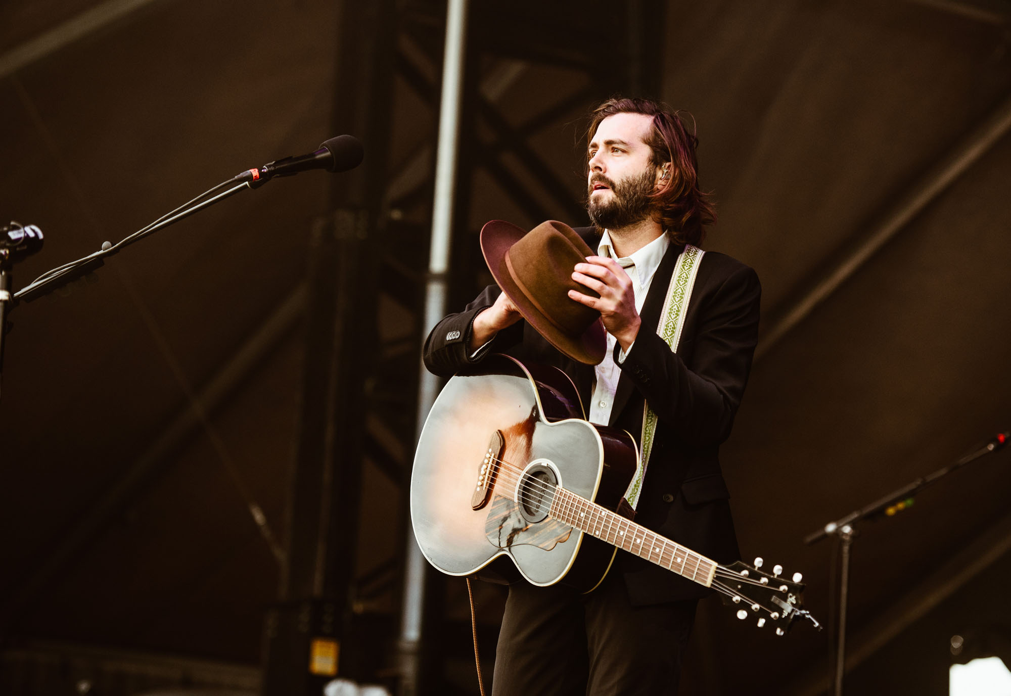 Lord Huron Tour 2020.Lord Huron 2 Music Mayhem Magazine
