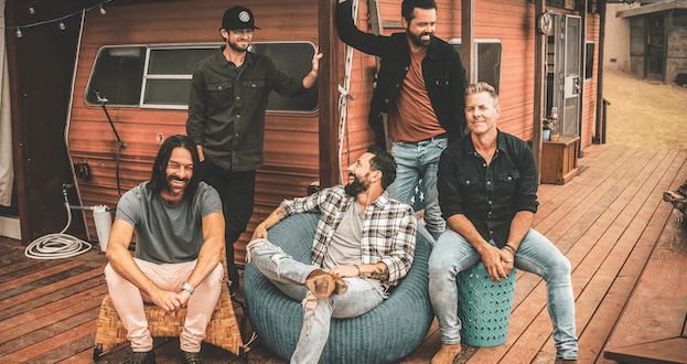"""Old Dominion Release New Song """"Young"""" From Last Night's"""
