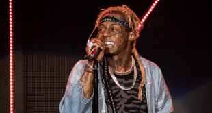 Lil Wayne; Photo by David Zeck for Shutter16.com