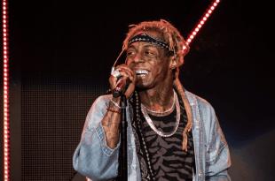 Lil Wayne; Photo by David Zeck for Shutter16.com