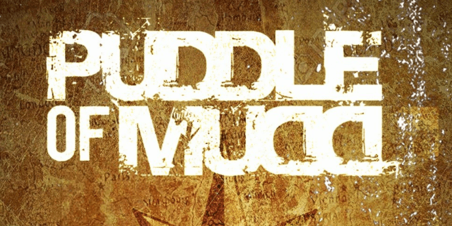 Puddle Of Mudd Announce New Album, 'Welcome To Galvania