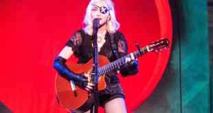 Madonna in Philadelphia; Photo by Stufish