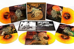 "The Allman Brothers Band career retrospective, ""Trouble No More: 50th Anniversary Collection,"" will be releasing February 28 via Island Mercury/UMe to pay tribute to the 50th anniversary of the pioneering Southern rock legends and their incredible body of work."