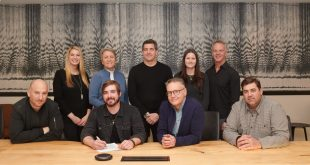 Ross Ellis Signs with Sony Music Nashville