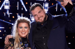 Jake Hoot on The Kelly Clarkson Show