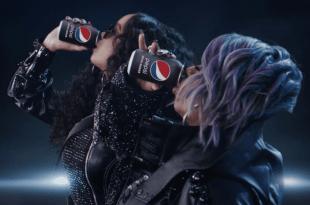Missy Elliott and H.E.R. Super Bowl LIV Commercial