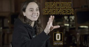 sincere engineer