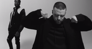 Meek Mill and Justin Timberlake