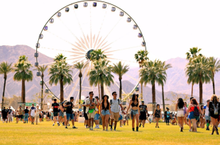 Coachella & Stagecoach