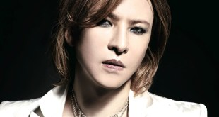 YOSHIKI; Photo by YSK Entertainment