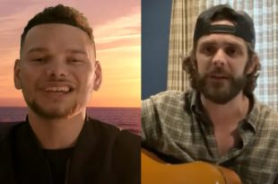 Kane Brown, Thomas Rhett