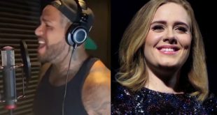 Bad Wolves and Adele
