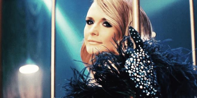 """Miranda Lambert """"Bluebird"""""""