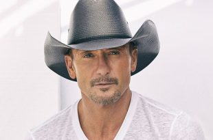 Tim McGraw; Photo Provided