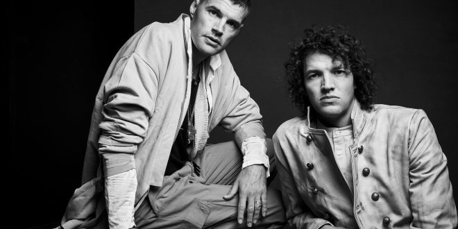 for KING & COUNTRY; Photo by Robby Klein